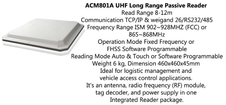 RFID ACM 801A, jual RFID ACM 801A, harga RFID ACM 801A, supplier RFID ACM 801A, distributor RFID ACM 801A, agen RFID ACM 801A, toko RFID ACM 801A, authorized dealer RFID ACM 801A, RFID ACM 801A Surabaya, jual RFID ACM 801A surabaya, harga RFID ACM 801A surabaya, RFID ACM 801A murah, jual RFID ACM 801A murah, harga RFID ACM 801A murah