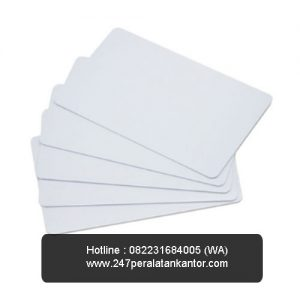 RFID Card 13.56MHz Kartu Polosan (ACM-MF1)