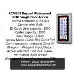 RFID Reader ACM208