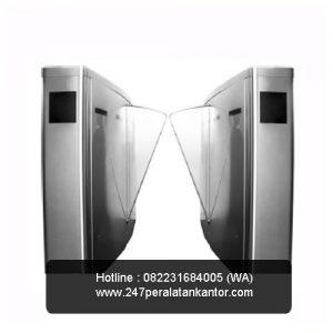 Flap Barrier FB202