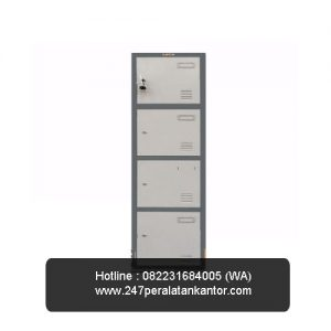 Locker TOP-NS 4