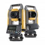 Topcon Total Station GM 55