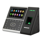 Fingerprint & Face Magic Fiface