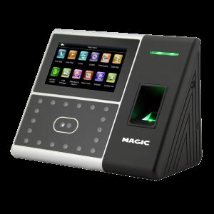 Fingerprint & Face Magic Fiface