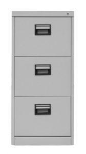 Filing Cabinet, 3 Laci – Alba